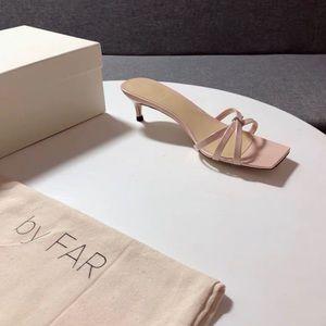 By far libra sandals
